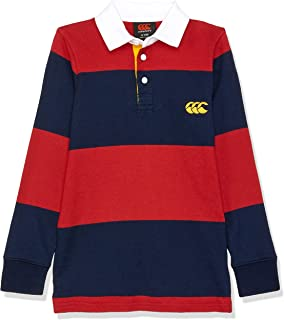 Canterbury Hoop Rugby Jersey