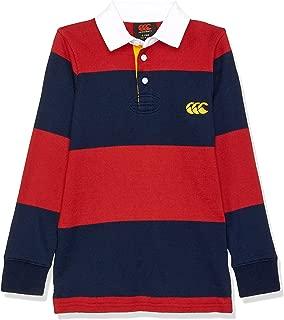 Canterbury Hoop Rugby Jersey
