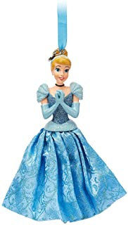Disney Cinderella Sketchbook Ornament