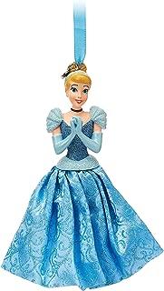 Disney Cinderella Sketchbook Ornament