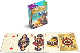 Da Brigh The Parrot Playing Cards Deck