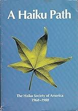 A Haiku Path: The Haiku Society of America 1968 - 1988