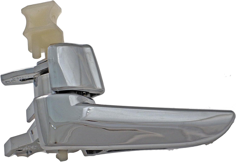 Dorman 79976 Interior New York Mall Door Handle Chrom Select Mazda Genuine Models for