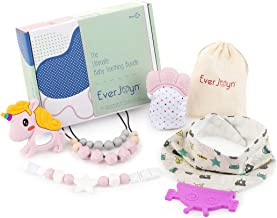 Best bib with pacifier attached Reviews