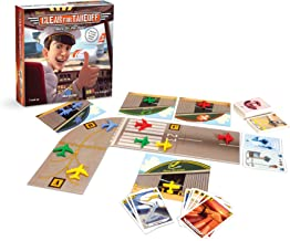 Blue Orange Games Clear for Takeoff Game for Families