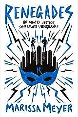 Renegades Kindle Edition
