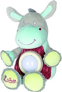 Dell Latitude 403520 Donkey - 夜灯,灰色/蓝色/绿色