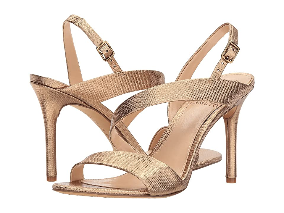 Vince Camuto Costina (Sunkissed Bronze) Women