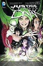 Justice League Dark (2011-2015) Vol. 1: In the Dark (Justice League Dark Graphic Novels)