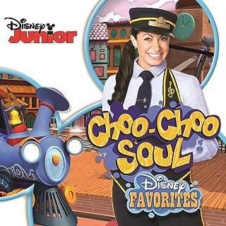 Choo Choo Soul: Disney Favorites