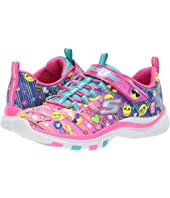 SKECHERS KIDS - Trainer Lite - Color Dance (Little Kid/Big Kid)