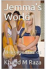 Jemma's World: Dream Comes True (1) Kindle Edition