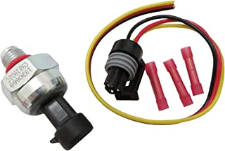 Injection Control Pressure ICP Sensor 1830669C92 for Navistar Cummins DT466E I530E HT530 DT466, Ford E-350 F-350 F-250 1994 1995 1996