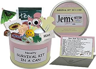 Mejor Kit Supervivencia Mama de 2020 - Mejor valorados y revisados