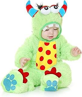 Little Monster Madness-Infant Costume