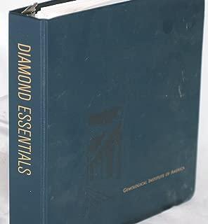GIA Gemological Institute of America DIAMOND ESSENTIALS Education (DIAMOND Essentials)
