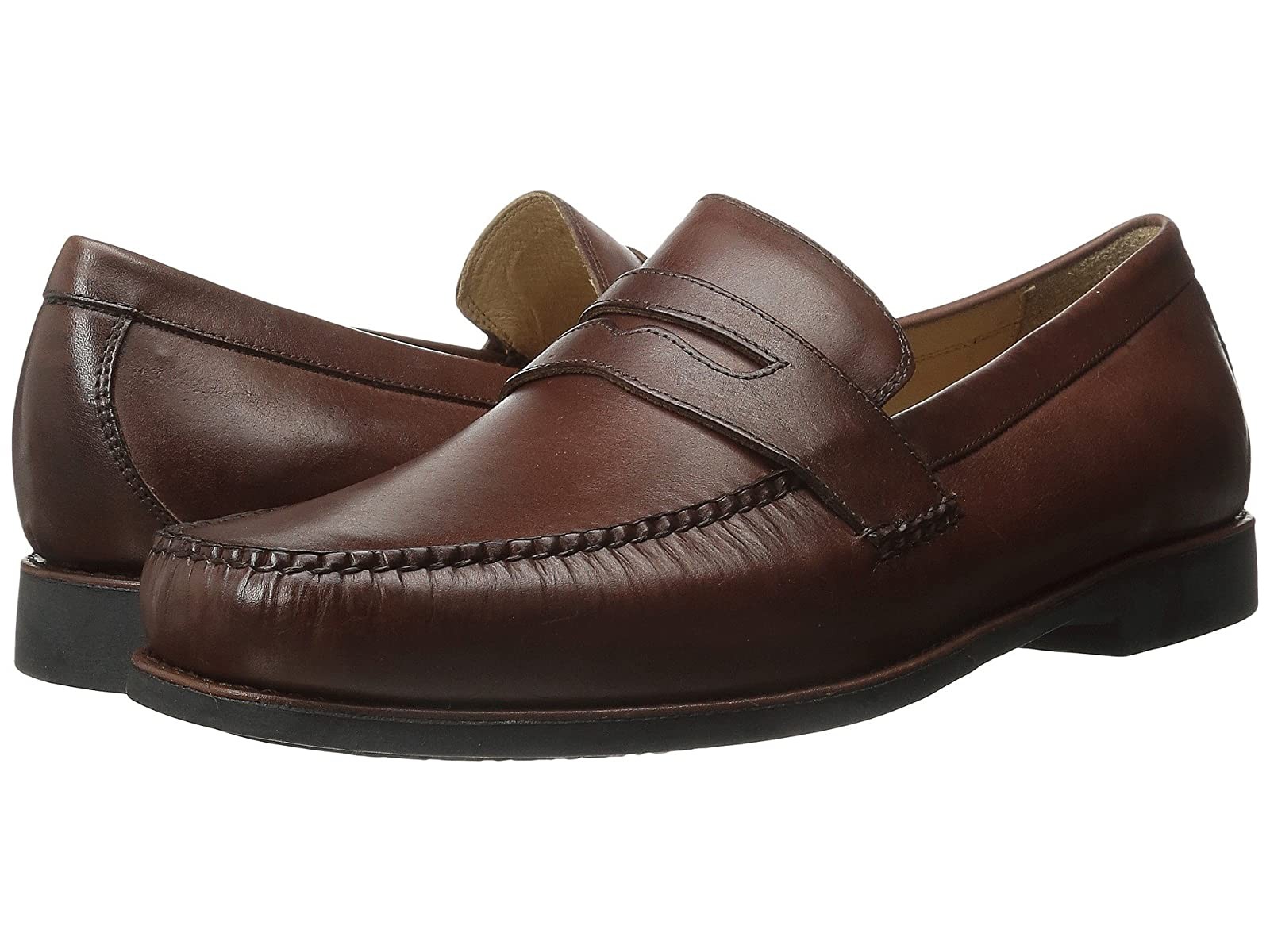 Johnston & Murphy Ainsworth Penny LoaferAtmospheric grades have affordable shoes