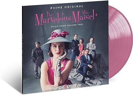 Various Artists - The Marvelous Mrs. Maisel: Season 2 Music From The Prime Original Series  L (2019) LEAK ALBUM