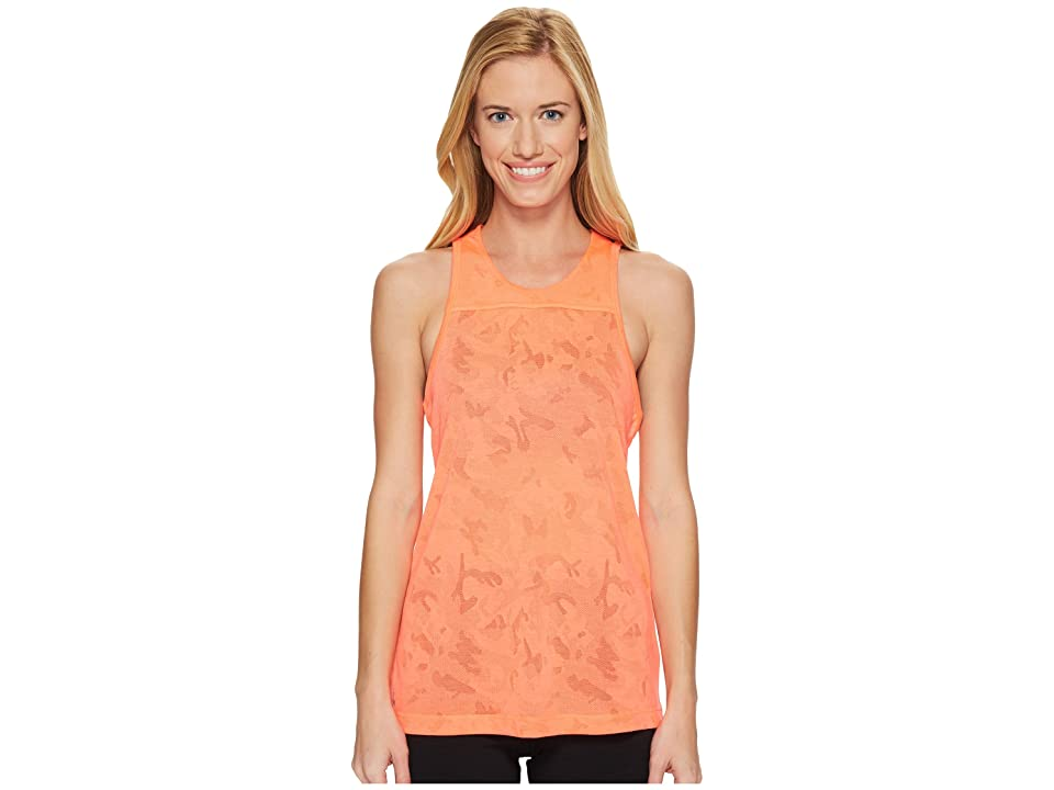 Lole Jaba Tank Top (Fiery Coral) Women