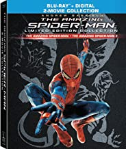 The Amazing Spider-Man 1 & 2 Collection