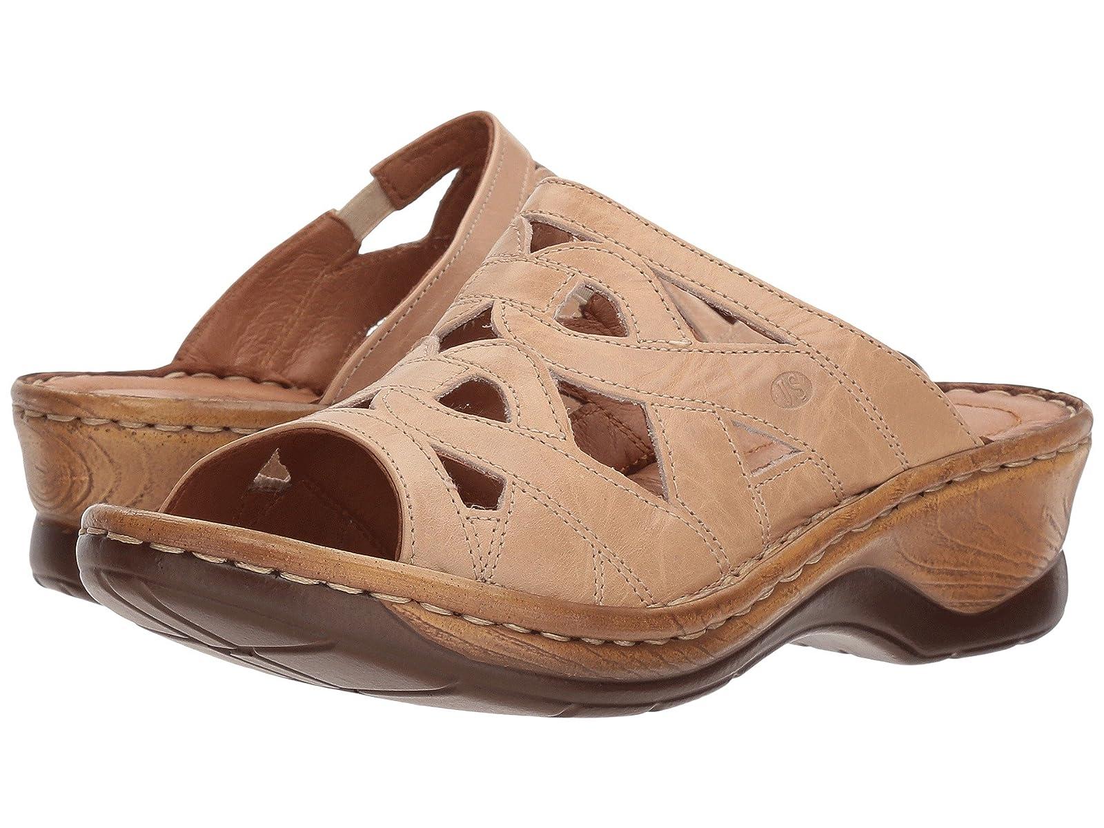 Josef Seibel Catalonia 44Atmospheric grades have affordable shoes