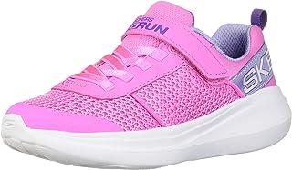 Skechers Go Run Fast Viva Valor, Baskets Fille
