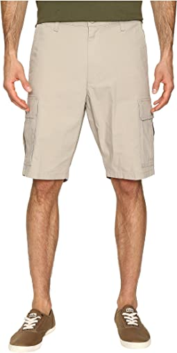 Standard Washed Cargo Shorts