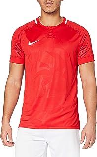 Nike Men's Dry Challenge II Short Sleeve Top