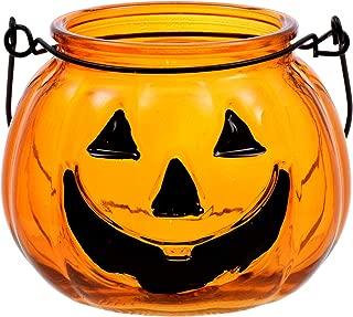 Best pumpkin tealight candle holders Reviews