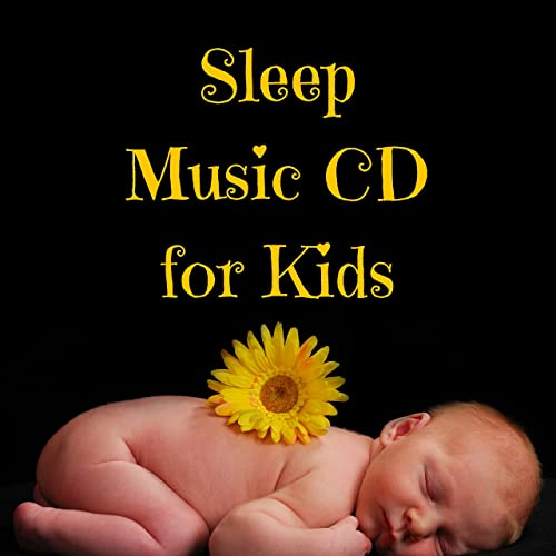 Sleep Music CD for Kids - Download Mp3 Lullaby by Sounds of Nature