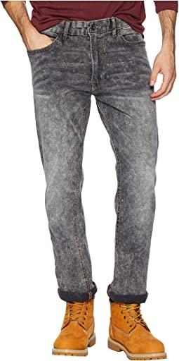 Five-Pocket Jeans Static Wash