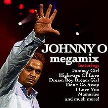 Johnny O Megamix By DJ Carmine Di Pasquale