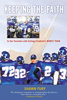 Keeping the Faith: In the Trenches with College Football's Worst Team