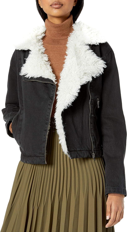 Show Me Your Mumu Women's Karson Denim Jacket