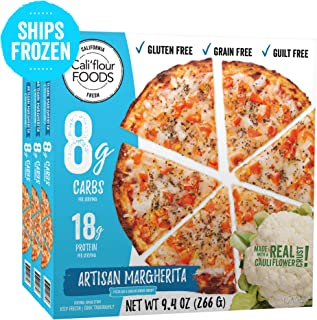 Best against the grain frozen pizza Reviews