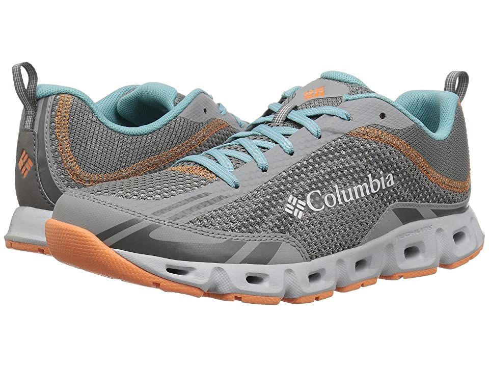 Columbia Drainmaker IV (Monument/White) Women