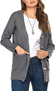 Best magenta cardigan sweater Reviews