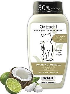 Wahl Oatmeal Cat Shampoo