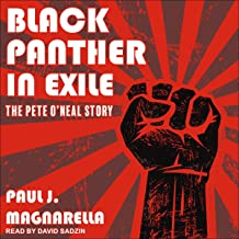 Black Panther in Exile: The Pete O'Neal Story