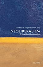neoliberalism book