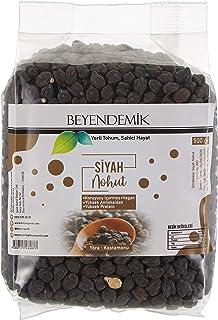 Bey-Endemik Siyah Nohut,500 Gr