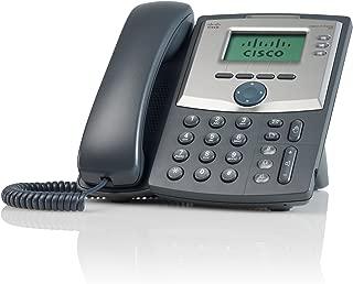 Cisco SPA 303 3-Line IP Phone (Renewed)
