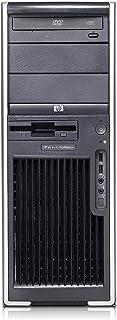 "PC Workstation HP Completo Intel Core 2 Quad, 8GB RAM DDR2, HD SSD 480GB, Monitor 18,5"" LED, Wi-Fi, Teclado e Mouse"