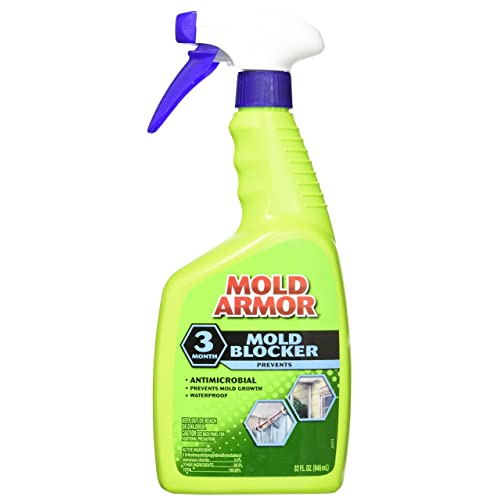 Mold and Mildew Carpet Cleaner Amazon