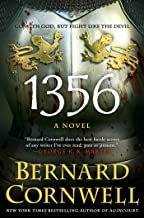 1356: A Novel (The Grail Quest Book 4)