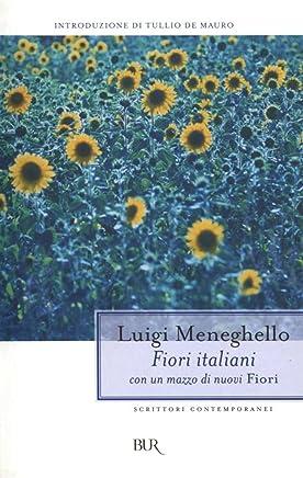 Fiori italiani: con un mazzo di nuovi Fiori