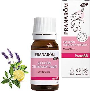 Pranarôm - Pranabb - Solución Defensas Bio - 10 ml (007760271)