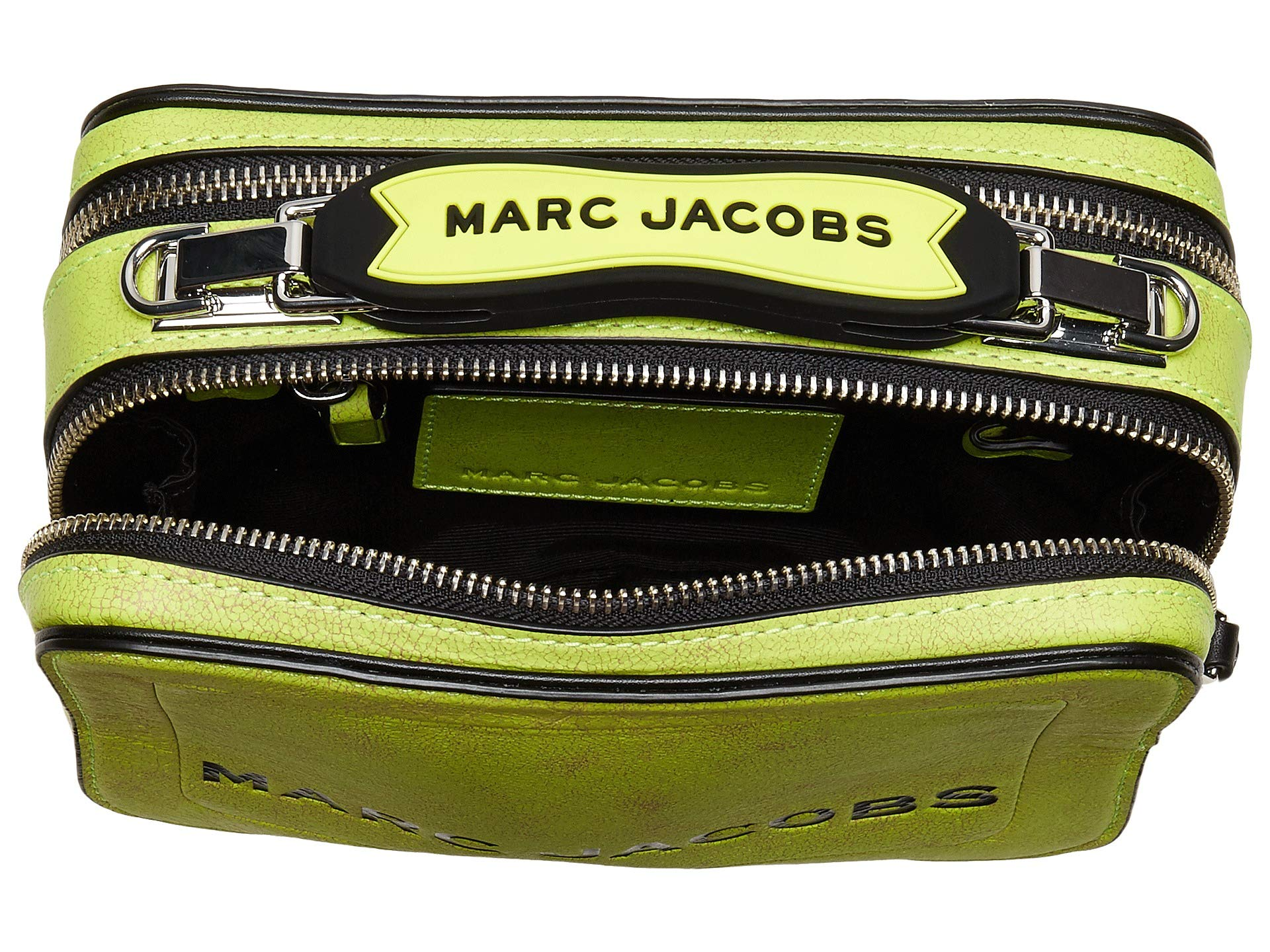 Bright Marc Vintage 20 Jacobs Yellow The Box XgqwZSPg