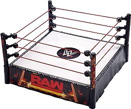 1 x WWE WRESTLING POWER SLAMMERS Accessorio Wrestling Anello