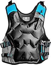 Jetty Inflatable Snorkel Vest - Premium Snorkel Jacket for Adults. Features Balanced Flotation, Secure Lock and Comfort Fi...